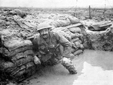 world war 1 trench warfare In the trenches (world war i: the great war) it was the coming-of-age war for the united states, and for the men who served in combat overseas, it provided a sobering lesson in the realities of twentieth-century warfare barrages of immense artillery shells snuffed out lives by the thousands, trenches filled.